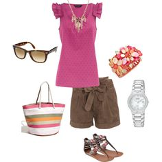 Today's Outfit 3-20-12, created by bahogan on Polyvore
