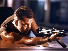 Die Hard 6 is happening and Bruce Willis is bringing John McClane back Hard Movie, We Movie, Gta, Die Hard 1988, Wanted Movie, Mr D, Young John, The Expendables, Tough Guy
