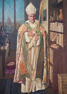St. Albert The Great