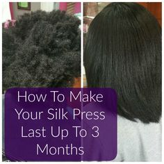 LaToya Jones blog is a professional hairstylist's tips and advice on the proper hair care for relaxed and natural women.