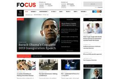 Check out DW Focus - Responsive WordPress News by DesignWall on Creative Market