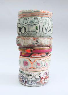 Paper vessel, Wustenberg