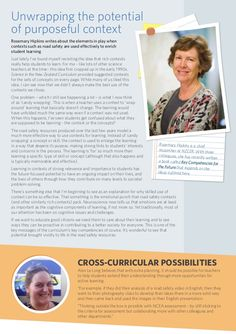 Secondary school case studies: road safety education and the New Zealand Curriculum