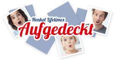 Bis 01.10.2017 | 100 Marken-Produktpakete von Henkel gewinnen!