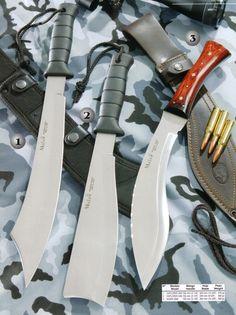MUELA MOUNT KNIVES Lo encontraras en nuestra tienda: www.nuevasuiza2.com