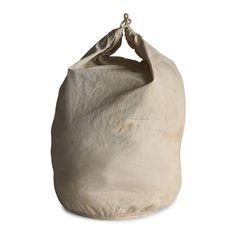 U.S. ARMY Cotton Twill Laundry Duffel Bag