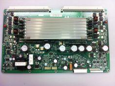 Sony 9-885-048-69 X-SUS BOARD NA18107-5016 For KE-32TS2U (Y) $30