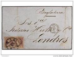 1861, S. Sebastian a Londres .