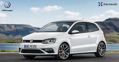 Volkswagen gets set for Polo GTI drive in India - Volkswagen Karnavati