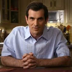 love me some Phil! ::: The 20 Best Phil Dunphy Quotes