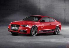Audi A5 DTM - Tutte le foto e le caratteristiche della coupé in serie limitata da 50 esemplari.