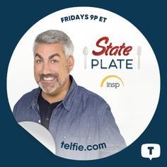 #StatePlateTV (4th Sticker)
