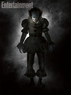 Ça : Une nouvelle image de Pennywise le clown - Unification France