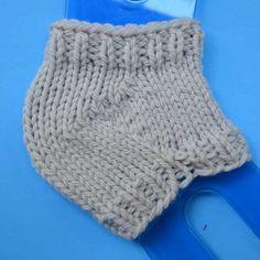 How to Choose Your Sock Heel | Huge selection of Yarn, Alpaca Socks and Gifts