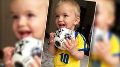 Prinzessin Madeleine von Schweden: So süß feuert Nicolas das Olympia-Team an - http://ift.tt/2b9bXz6