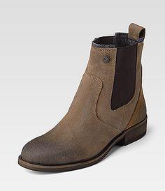 tommy hilfiger boots - hudson