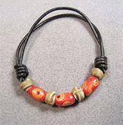 How to Tie a Sliding Knot from beadingdaily.com, repinned by pcPolyzine.com.