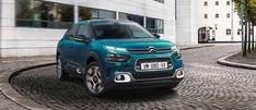 Citroen Cactus 2018 – pierwsze zdjęcia i informacje Diesel, Citroën C4, C4 Cactus, Toyota Innova, Commute To Work, New Engine, Limousine, Car Brands, Car In The World