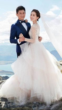 9 Best Chinese Celebrity Weddings