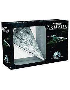 Star Wars Armada Imperial Class Star Destroyer Expansion Pack Board Game * To view further for this item, visit the image link.