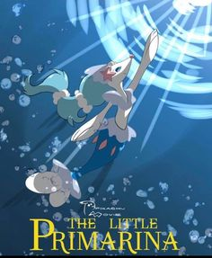 Not sure if I should admit this.. I'd so watch this movie! ☺️The little #Primarina #Pokemon vs #Disney