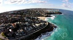 Click on the link to see the Coogee to Bondi coastal walk captured in a series of panoramic timelapses!