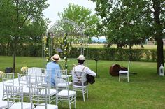Corte Dei Paduli - Wedding Location - Giardino