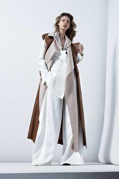 Maticevski Resort 2019 Paris Collection - Vogue