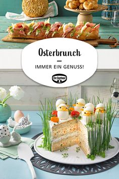 Einladung zum Osterbrunch Invitation to Easter brunch: Easter is a culinary event for young and old. Therefore, the Easter brunch Easter Puzzles, Easter Activities For Kids, Brunch Invitations, Coloring Easter Eggs, Easter Chocolate, Egg Decorating, Egg Hunt, Easter Recipes, Happy Easter