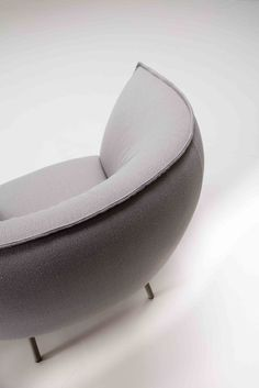 the You Sofa and Lounge Chair for Coedition by Luca Nichetto