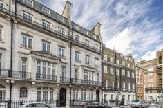 7 bedroom town house for sale in Hertford Street, Mayfair, London - Rightmove. Townhouse, Property For Sale, Multi Story Building, Louvre, London, Architecture, Travel, Home, Arquitetura