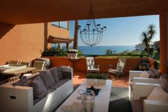 Another photo of fantastic townhouse in Costa del sol