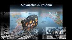 Presentazione Viaggio della Memoria - Slovacchia e Polonia