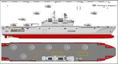 Ww2 Aircraft, Aircraft Carrier, Joining The Navy, Soviet Navy, Us Navy Ships, Landing Craft, Naval History, Army Vehicles, Flight Deck