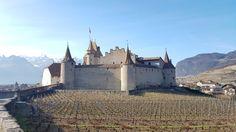 Château d'Aigle