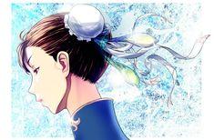 Chun Li by Etuzan Jakusui Chun Li, Kung Fu, Comics, Image Sample, Anime, Tattoo Ideas, Sketch, Queen, Games