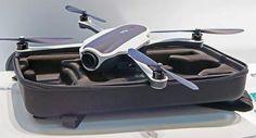 Tecnologia: #GoPro #prende il #volo: ecco dal vivo l'atteso drone Karma (link: http://ift.tt/2cFsn46 )