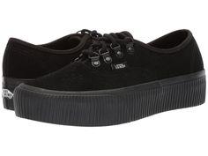 f3f3f916ec1 Vans authentic platform 2 0. Vans Platform SneakersPlatform Vans BlackVans  ...
