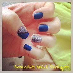 Amanda's Nail Designs