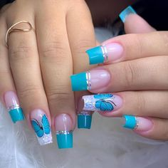 Chic Nails, Aycrlic Nails, Swag Nails, Nail Tip Designs, Cute Acrylic Nail Designs, Bling Acrylic Nails, Best Acrylic Nails, Ambre Nails, Wine Nails