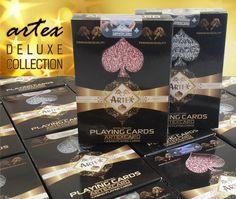 Yüksek Kaliteli Plastik Poker Kartı