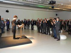 """La 40° Mostra Mercato dell'Artigianato inaugurata da Giorgio Merletti, Presidente nazionale di Confartigianato: """"Finito il Taylorismo, il futuro è del tailor made"""""""
