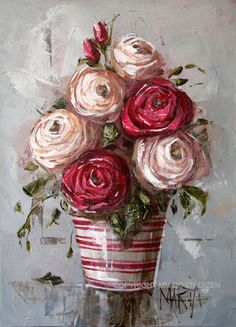 M13066 - His stripes bring healing (Every Rose has a thorn Series)