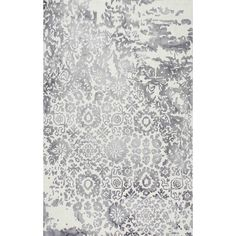 Mabel Hand-Woven Gray Area Rug & Reviews | Joss & Main