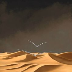 Ornithopters of Dune by me. Hope y'all like it! - dune Dune Series, Dune Art, The Dunes, Great Words, Novels, Big Words, Good Sayings, Fiction