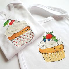 Da_Linka / Body čerešňový koláčik