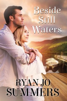Hello, everyone! Today I'm welcoming back Ryan Jo Summers to Wednesday Writers. Today, Ryan Jo will be sharing about her Christian Romance Fiction book entitled Beside Still Waters. To whet…