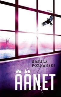 Äänet - Ursula Poznanski - E-kirja Ursula, Literature, Facts, Reading, Books, Movie Posters, Movies, Literatura, Libros