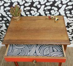 Le petit bureau de Carine... | Mlle Fraise / les créations ...