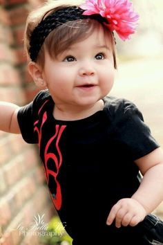 My Beautiful Little Girl!! Photography by : La Bella Voi :)